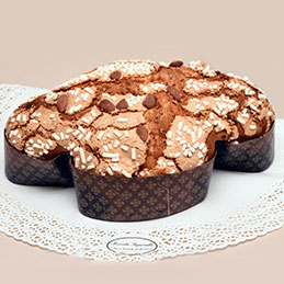 COLOMBA AND PANETTONE